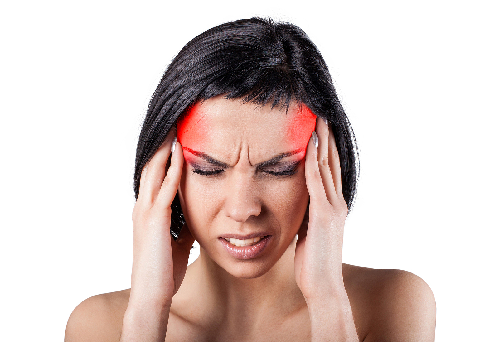 a letter to the person who think my migraines are just a headache