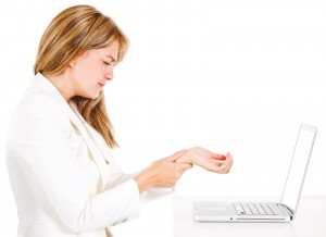 Carpal tunnel syndrome and upper cervical chiropractic