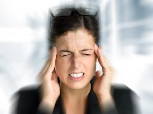 Vertigo, Migraine, Headache, Upper Cervical