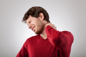 Neck Pain, Back Pain, Concussion, Whiplash, Neck Injury
